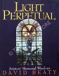Light Perpetual - Aviators' Memorial Windows by BEATY, David